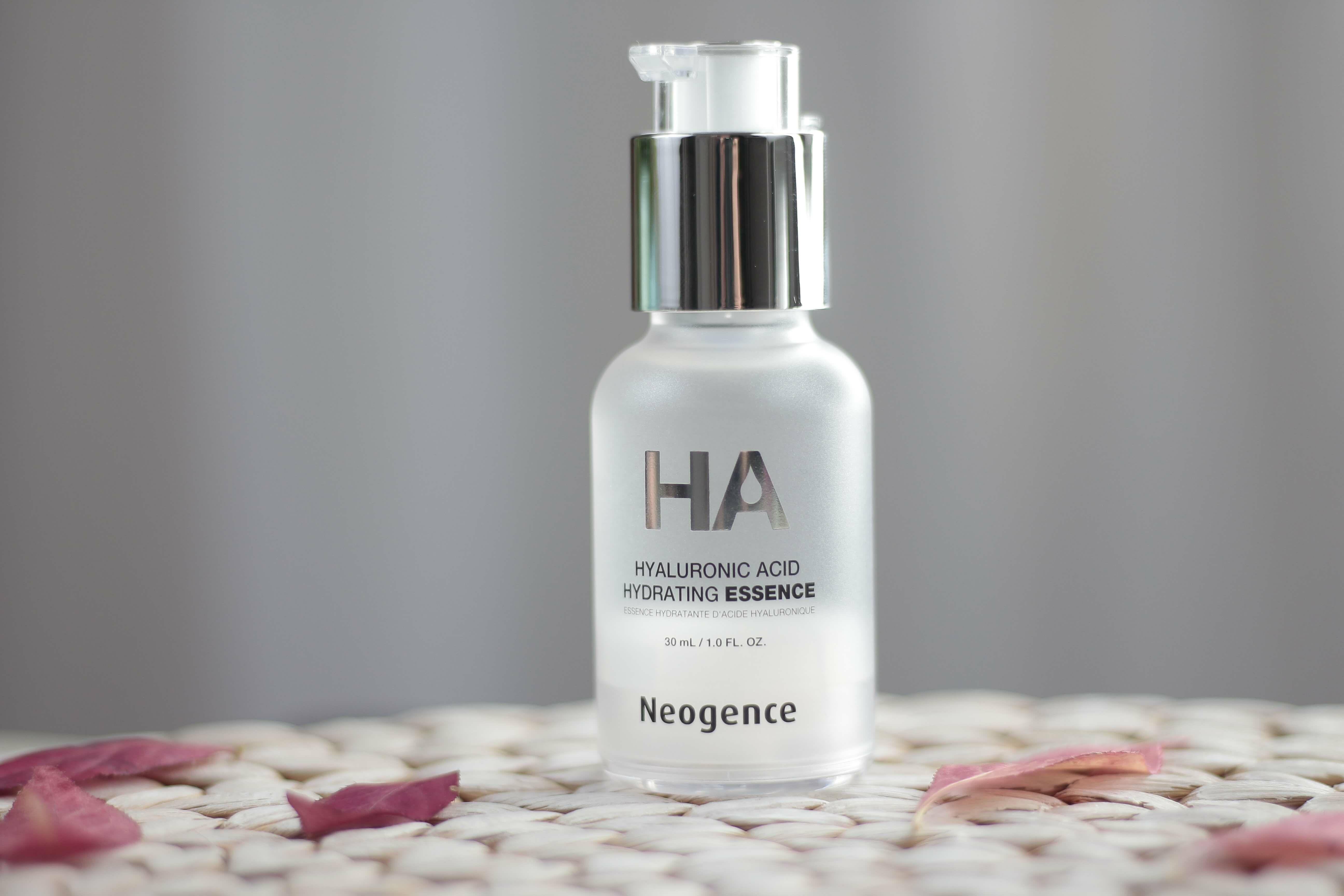 Neogence hialuronsavas hidratáló eszencia