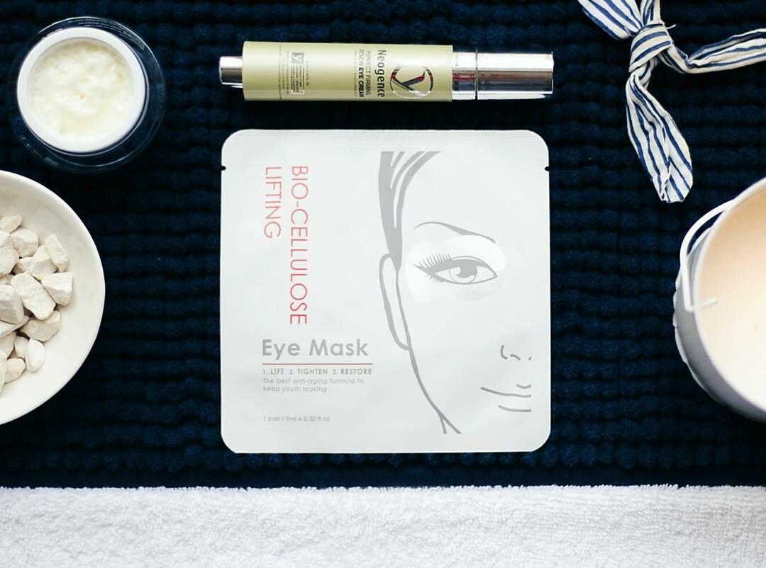 Neogence bőrfiatalító szemkörnyékápoló 15ml