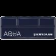 Kryolan Aquacolor vízfesték arcra és testre 12 színnel, 40ml - SN