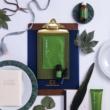 NARÜKO bőrnyugtató fátyolmaszk teafa olajjal