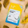 Neogence N3+ revitalizáló fátyolmaszk hialuronsav komplexszel