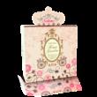 Solone Princess Rose Garden púder & alapozó SPF18*** No. 1 11g