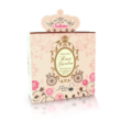 Solone Princess Rose Garden Pillekönnyű hidratáló alapozó SPF18*** No. 3 11g