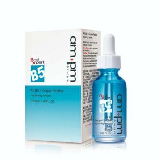 NARÜKO B5+Réz Peptid regeneráló szérum 30ml