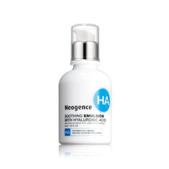 Neogence hialuronsavas regeneráló emulzió kipirosodott bőrre 50 ml