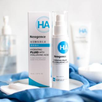 Neogence hialuronsavas hidratáló fluid 50ml