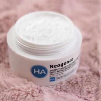 Neogence hialuronsavas mélyhidratáló krém 50ml