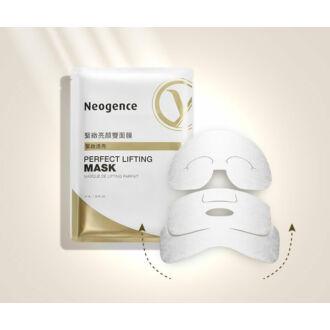 Neogence bőrfiatalító lifting maszk 40mlNeogence bőrfiatalító lifting fátyolmaszk