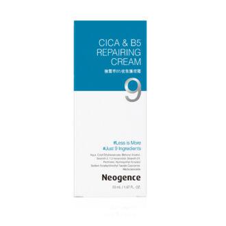 Neogence CICA&B5 regeneráló krém 50ml