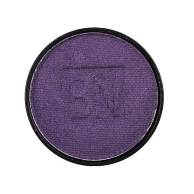 Ben Nye Lumiere Grande Colour szemhéjpúder utántöltő (LUR-14 Amethyst) 2,7g