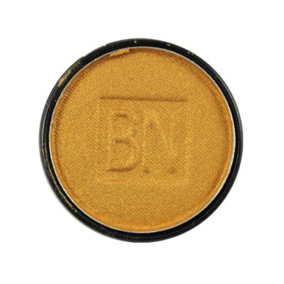 Ben Nye Lumiere Grande Colour szemhéjpúder utántöltő (LUR-3 Aztec Gold) 2,7g