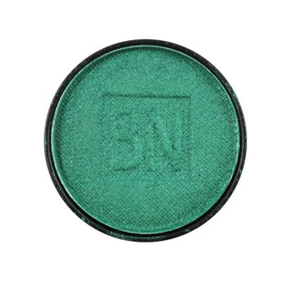 Ben Nye Lumiere Grande Colour szemhéjpúder utántöltő (LUR-10 Jade) 2,7g
