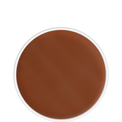 Kryolan Aquacolor zsírmentes vízfesték utántöltő - LE