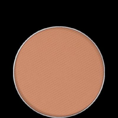 Kryolan Eye Shadow Compact Matt matt szemhéjpúder/arcpír utántöltő (Apricot) 2,5g