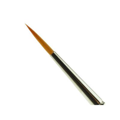 Kryolan szintetikus Toray vonal ecset (4303)
