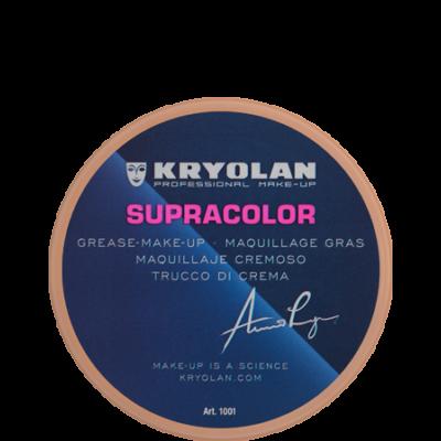 Kryolan Supracolor alapozó (4W) 8ml
