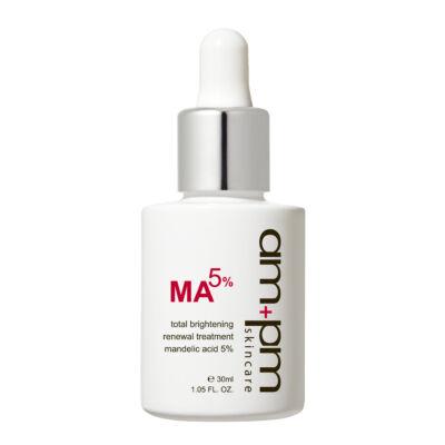 Narüko am+pm hámlasztó bőrmegújító koncentrátum 5% mandulasavval 30ml