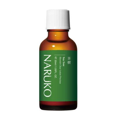 Narüko koncentrált pattanáskezelő teafa olajjal és szalicilsavval 30ml