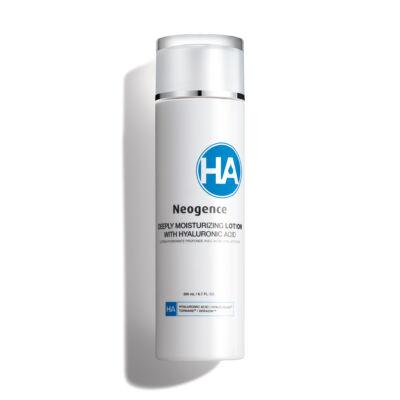Neogence hialuronsavas mélyhidratáló lotion ÚJ 200ml
