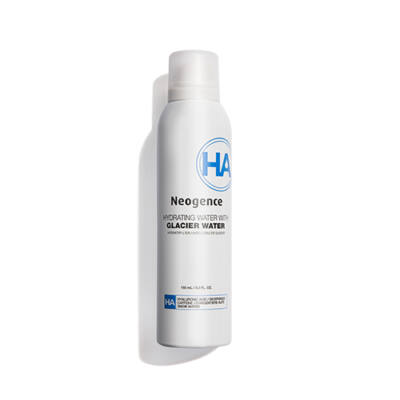 Neogence hialuronsavas hidratáló arcpermet gleccservízzel 50ml