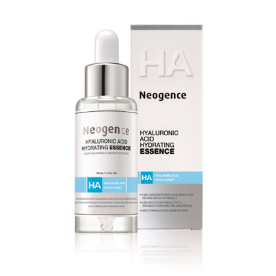 Neogence hialuronsavas hidratáló eszencia 30ml
