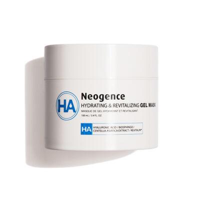 Neogence hialuronsavas hidratáló és revitalizáló gél maszk 100ml