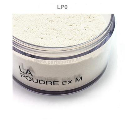 Paris Berlin La Poudre exM Porpúder 50 g - LP0 (fehér)