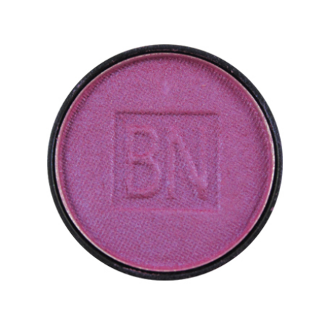Ben Nye Lumiere Grande Colour szemhéjpúder utántöltő (LUR-17 Cosmic Violet) 2,7g