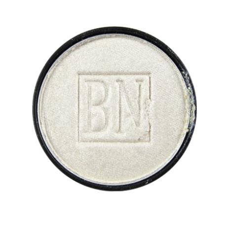Ben Nye Lumiere Grande Colour szemhéjpúder utántöltő (LUR-1 Ice) 2,7g
