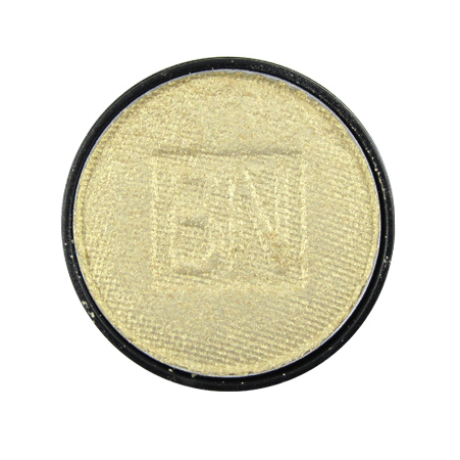 Ben Nye Lumiere Grande Colour szemhéjpúder utántöltő (LUR-2 Iced Gold) 2,7g