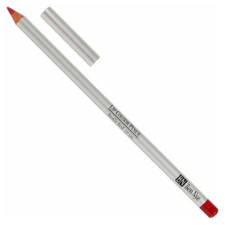 Ben Nye Lip Colour Pencil szájkontúr ceruza (Really Red LP-120) 1,83g