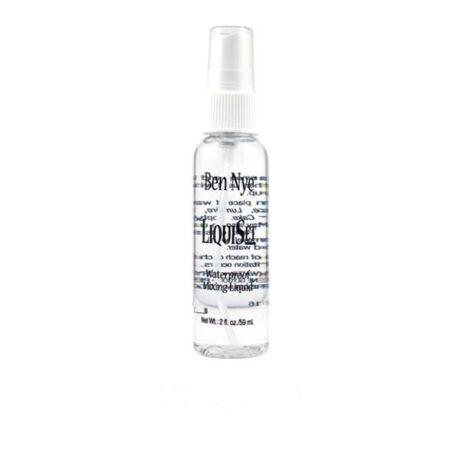 Ben Nye LiquiSet fixáló- és keverőfolyadék spray 59ml