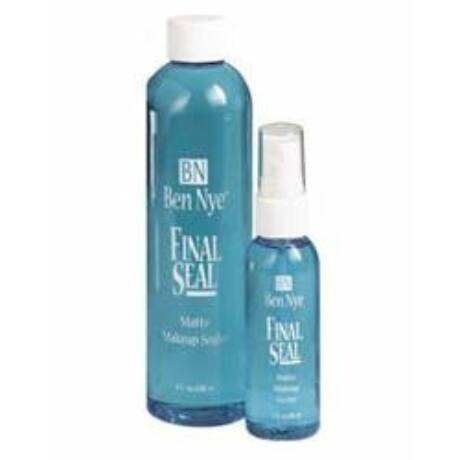 Ben Nye Final Seal sminkfixáló pumpás spray (FY-2) 59ml