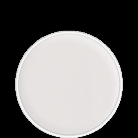 Kryolan Aquacolor zsírmentes vízfesték 8ml (fehér)
