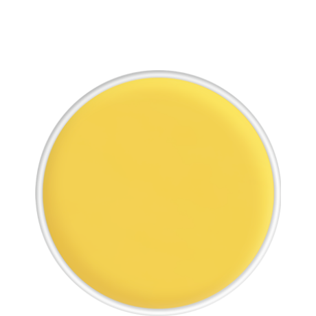 Kryolan Aquacolor zsírmentes vízfesték utántöltő - 625