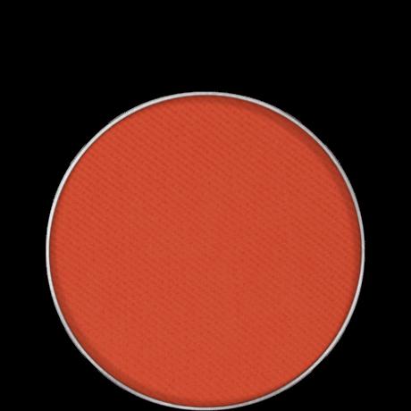 Kryolan Blusher Refill arcpír utántöltő Light Red