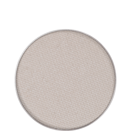 Kryolan Eye Shadow Compact Glanz fényes szemhéjpúder/arcpír utántöltő (Pearl G) 2,5g