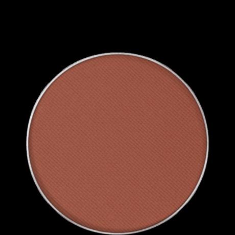 Kryolan Eye Shadow Compact Matt matt szemhéjpúder/arcpír utántöltő (Timber) 2,5g