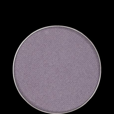 Kryolan Eye Shadow Compact Glanz fényes szemhéjpúder/arcpír utántöltő (Lilac) 2,5g