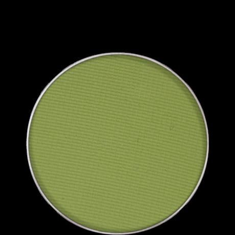 Kryolan Eye Shadow Compact Matt matt szemhéjpúder/arcpír utántöltő (Apple) 2,5g