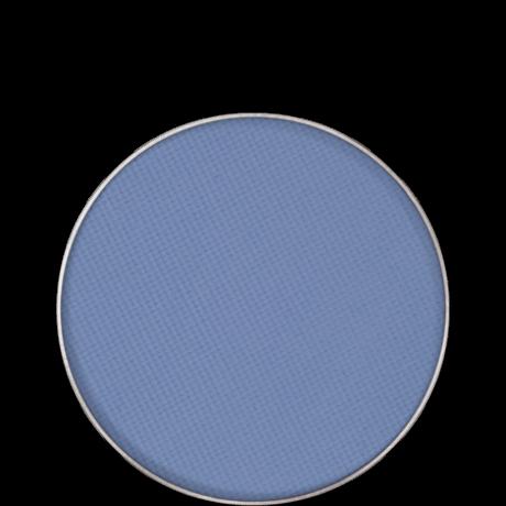Kryolan Eye Shadow Compact Matt matt szemhéjpúder/arcpír utántöltő (Cloud) 2,5g