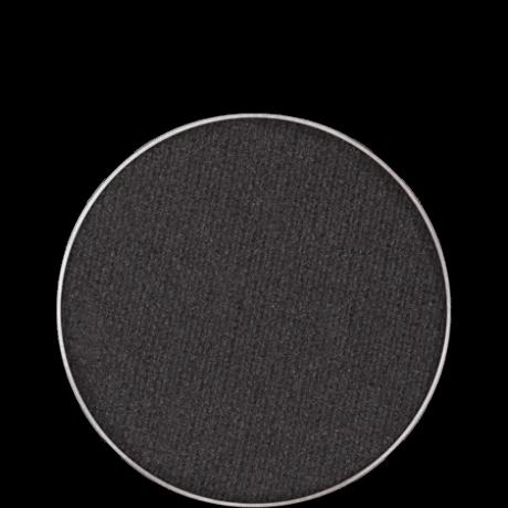Kryolan Eye Shadow Compact Glanz fényes szemhéjpúder/arcpír utántöltő (Anthracite G) 2,5g