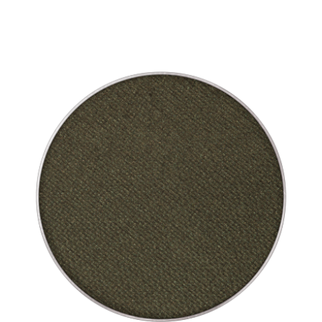 Kryolan Eye Shadow Compact Glanz fényes szemhéjpúder/arcpír utántöltő (Antique G) 2,5g