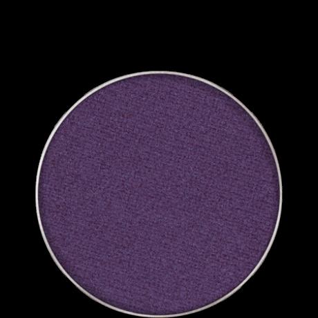 Kryolan Eye Shadow Compact Glanz fényes szemhéjpúder/arcpír utántöltő (Fairy Tale G) 2,5g