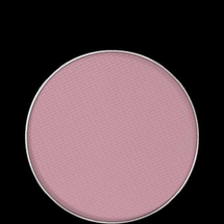 Kryolan Eye Shadow Compact Matt matt szemhéjpúder/arcpír utántöltő (Candy) 2,5g