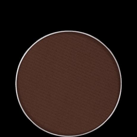 Kryolan Eye Shadow Compact Matt matt szemhéjpúder/arcpír utántöltő (K 3) 2,5g