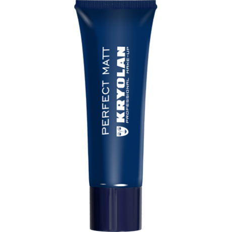 Kryolan Perfect Matt Gel primer 40ml