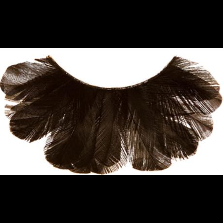 Kryolan Peacock pilla fekete