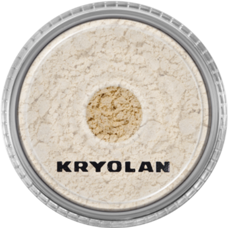 Kryolan Satin Powder szaténpor (SP 113)