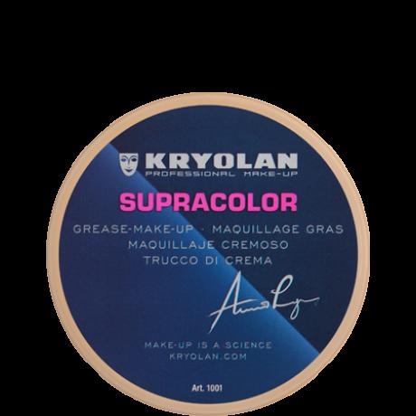 Kryolan Supracolor alapozó (ivory) 8ml